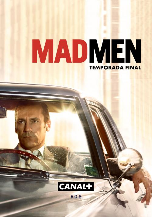 Mad Men Plus