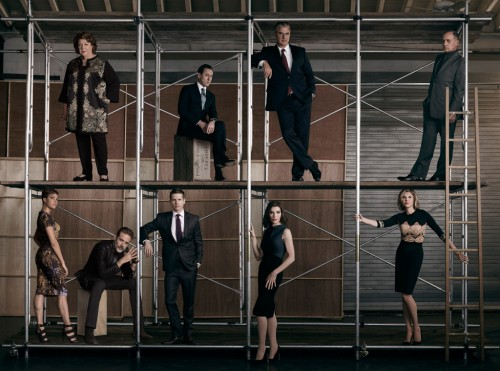 the good wife 7