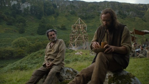 clegane and ray