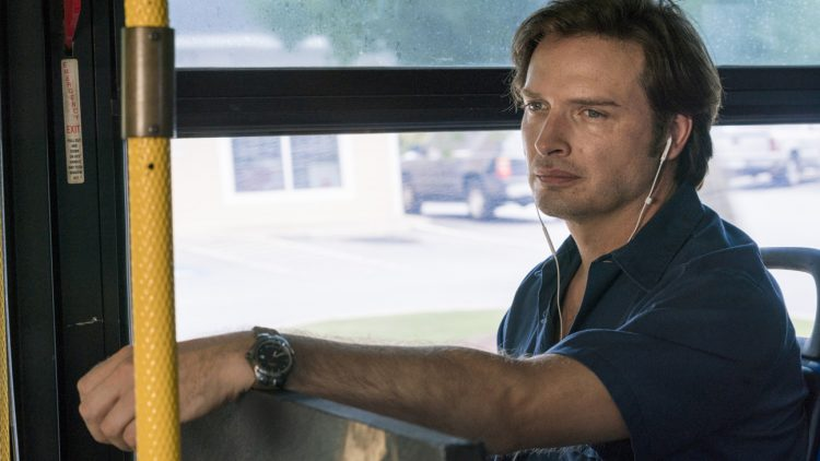Aden Young as Daniel - Rectify _ Season 4, Episode 8 - Photo Credit: James Minchin/Sundance TV