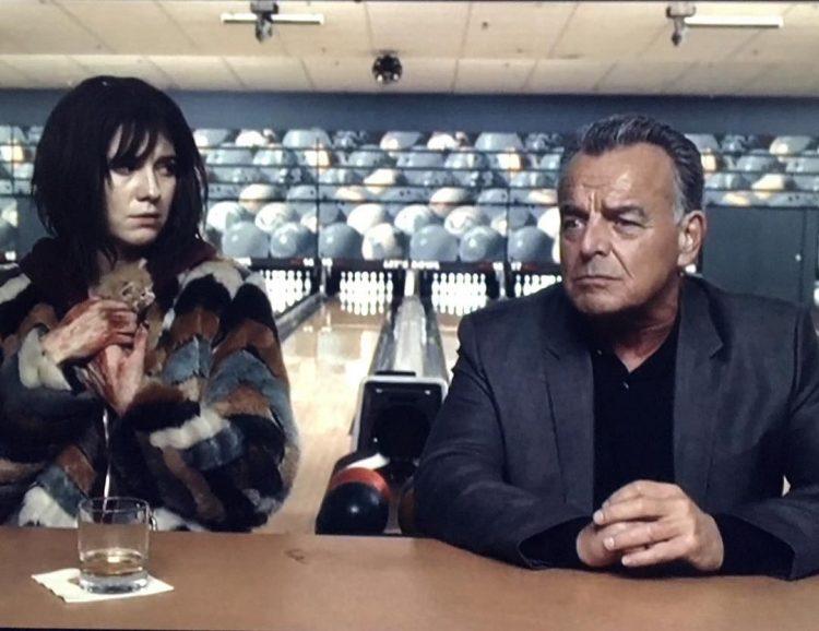Fargo bowling