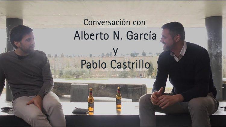 Alberto y Pablo