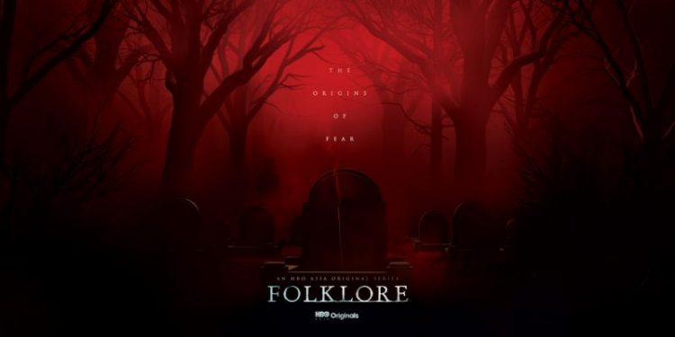 Folklore HBO Asia