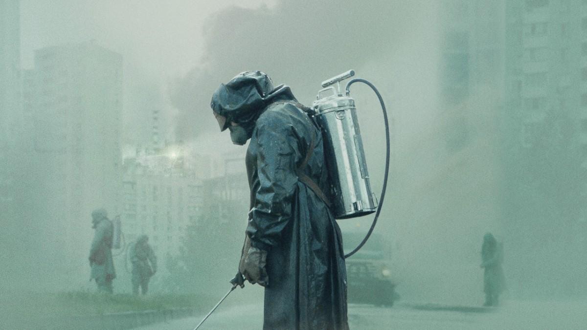Chernobyl wallpaper2