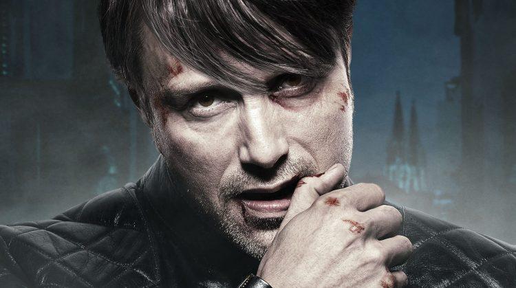 Hannibal S3 poster