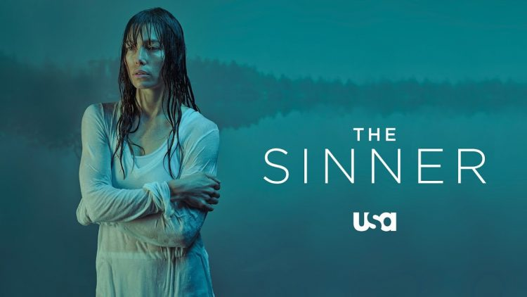 The Sinner Season 1 poster