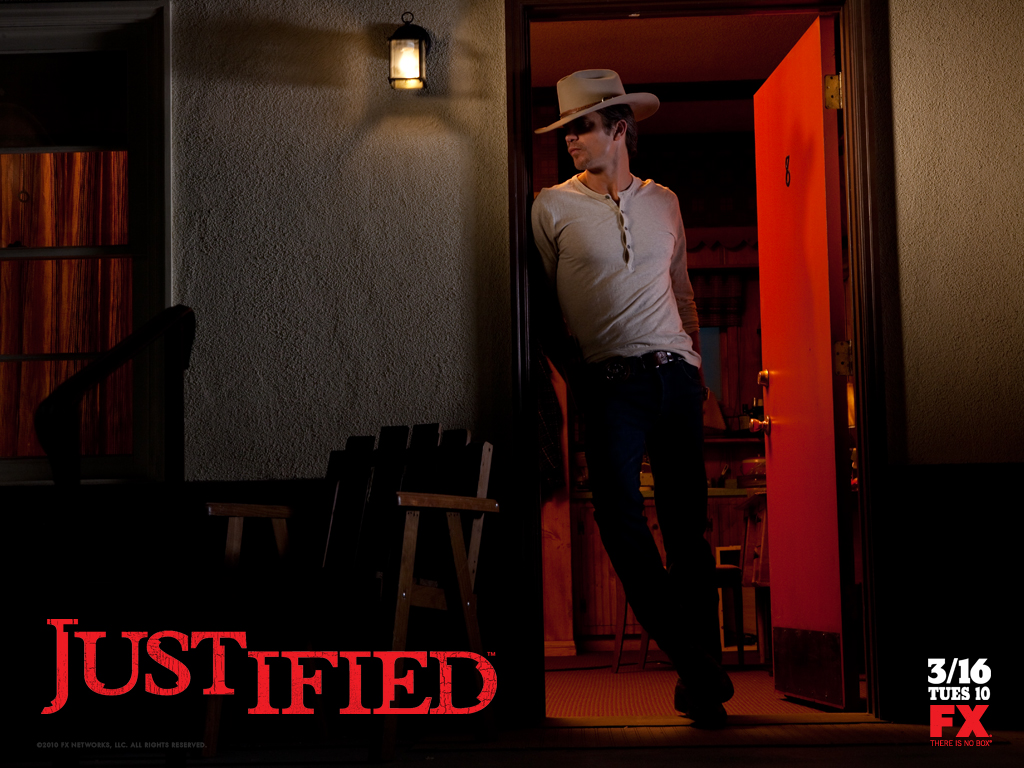 justified