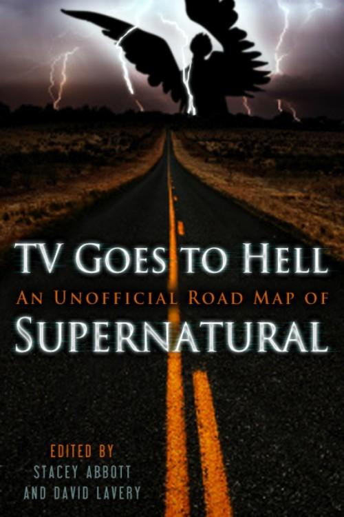 Supernatural cover