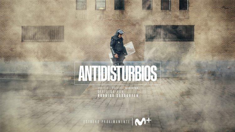 Antidisturbios 5
