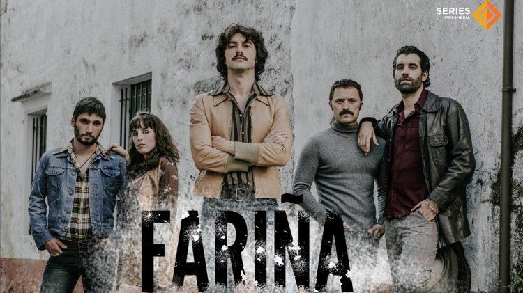 Fariña, la serie de Bambú y Antena 3
