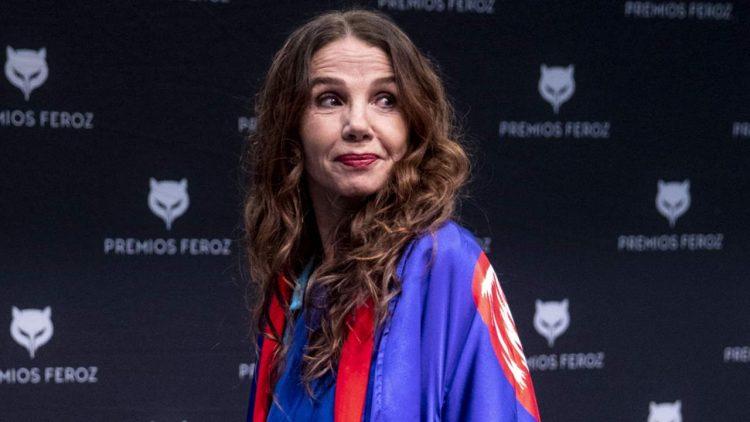 Victoria Abril Feroz