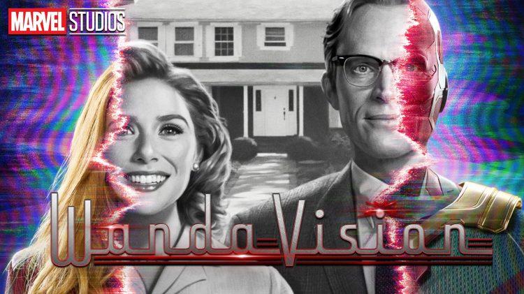 Wanda Vision poster 2