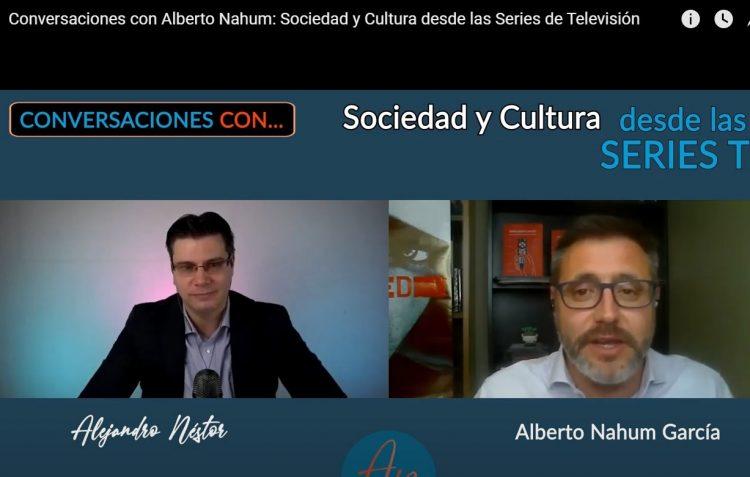 Cultura y sociedad en las series
