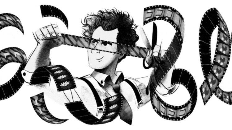 Eisenstein Doodle