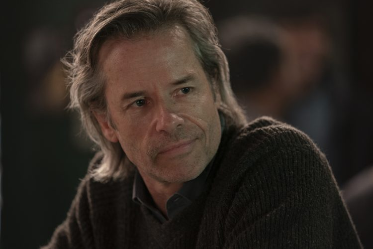 Mare of Easttown Guy Pearce