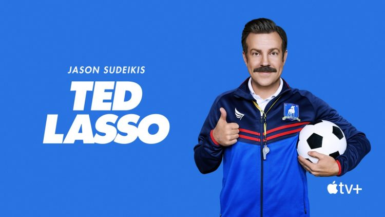 Ted Lasso poster